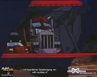 M.A.S.K. cartoon - Screenshot - The Creeping Desert 147