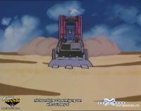M.A.S.K. cartoon - Screenshot - The Creeping Desert 290