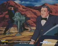 M.A.S.K. cartoon - Screenshot - The Creeping Desert 249