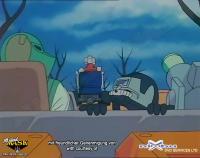M.A.S.K. cartoon - Screenshot - The Creeping Desert 610