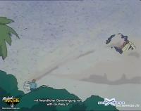 M.A.S.K. cartoon - Screenshot - The Creeping Desert 575