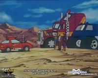 M.A.S.K. cartoon - Screenshot - The Creeping Desert 404