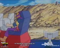 M.A.S.K. cartoon - Screenshot - The Creeping Desert 299