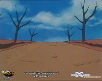 M.A.S.K. cartoon - Screenshot - The Creeping Desert 619