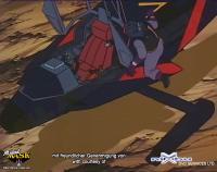 M.A.S.K. cartoon - Screenshot - The Creeping Desert 210