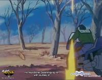 M.A.S.K. cartoon - Screenshot - The Creeping Desert 592