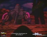 M.A.S.K. cartoon - Screenshot - The Creeping Desert 199