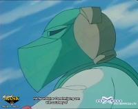 M.A.S.K. cartoon - Screenshot - The Creeping Desert 298