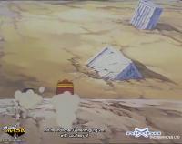 M.A.S.K. cartoon - Screenshot - The Creeping Desert 449