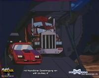 M.A.S.K. cartoon - Screenshot - The Creeping Desert 149