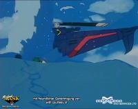 M.A.S.K. cartoon - Screenshot - The Creeping Desert 664