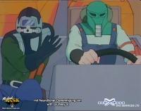 M.A.S.K. cartoon - Screenshot - The Creeping Desert 622