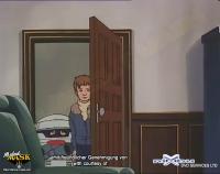M.A.S.K. cartoon - Screenshot - The Creeping Desert 029