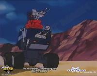 M.A.S.K. cartoon - Screenshot - The Creeping Desert 242
