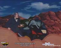 M.A.S.K. cartoon - Screenshot - The Creeping Desert 263