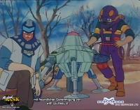 M.A.S.K. cartoon - Screenshot - The Creeping Desert 554
