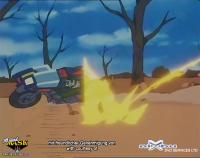 M.A.S.K. cartoon - Screenshot - The Creeping Desert 589
