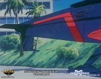 M.A.S.K. cartoon - Screenshot - The Creeping Desert 475