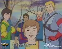 M.A.S.K. cartoon - Screenshot - The Creeping Desert 689