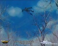 M.A.S.K. cartoon - Screenshot - The Creeping Desert 606