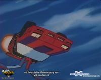 M.A.S.K. cartoon - Screenshot - The Creeping Desert 236