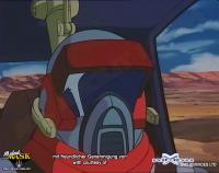 M.A.S.K. cartoon - Screenshot - The Creeping Desert 186