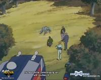 M.A.S.K. cartoon - Screenshot - The Creeping Desert 371