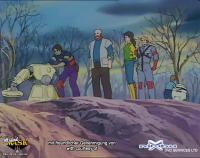 M.A.S.K. cartoon - Screenshot - The Creeping Desert 678