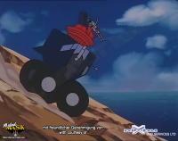 M.A.S.K. cartoon - Screenshot - The Creeping Desert 275