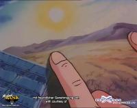 M.A.S.K. cartoon - Screenshot - The Creeping Desert 175