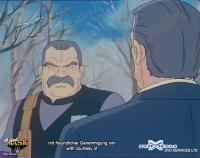 M.A.S.K. cartoon - Screenshot - The Creeping Desert 379