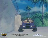 M.A.S.K. cartoon - Screenshot - The Creeping Desert 582