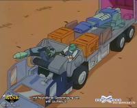 M.A.S.K. cartoon - Screenshot - The Creeping Desert 608