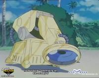 M.A.S.K. cartoon - Screenshot - The Creeping Desert 520