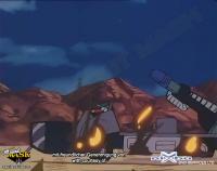 M.A.S.K. cartoon - Screenshot - The Creeping Desert 268