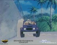 M.A.S.K. cartoon - Screenshot - The Creeping Desert 581
