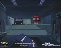 M.A.S.K. cartoon - Screenshot - The Creeping Desert 106