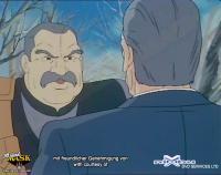 M.A.S.K. cartoon - Screenshot - The Creeping Desert 383