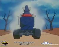 M.A.S.K. cartoon - Screenshot - The Creeping Desert 613