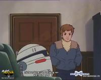 M.A.S.K. cartoon - Screenshot - The Creeping Desert 034