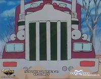 M.A.S.K. cartoon - Screenshot - The Creeping Desert 603