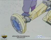 M.A.S.K. cartoon - Screenshot - The Creeping Desert 497