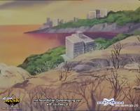 M.A.S.K. cartoon - Screenshot - The Creeping Desert 691