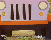 M.A.S.K. cartoon - Screenshot - Dinosaur Boy 489