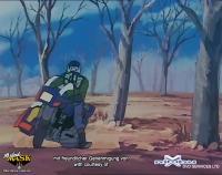 M.A.S.K. cartoon - Screenshot - The Creeping Desert 594