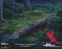 M.A.S.K. cartoon - Screenshot - The Creeping Desert 067