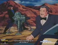 M.A.S.K. cartoon - Screenshot - The Creeping Desert 250