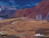 M.A.S.K. cartoon - Screenshot - The Creeping Desert 142