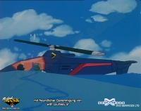 M.A.S.K. cartoon - Screenshot - The Creeping Desert 666