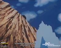 M.A.S.K. cartoon - Screenshot - The Creeping Desert 284